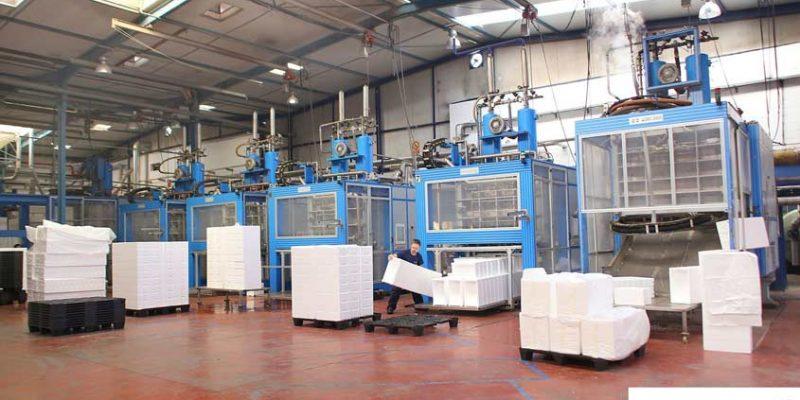 proyecto suministros de electricidad de utilbox