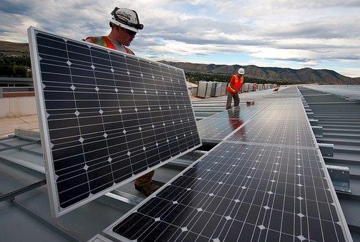 mejoras en la gestión energérica
