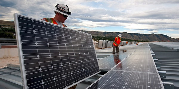 Saergy instalaciones fotovoltaicas