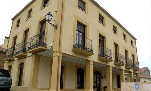 Saergy-Gestion Energética-Castilla León