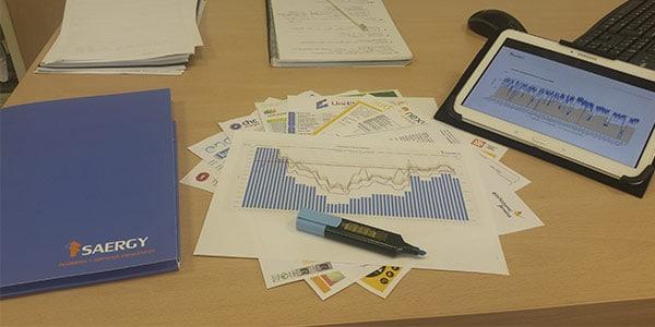 contratacion de proyectos saergy