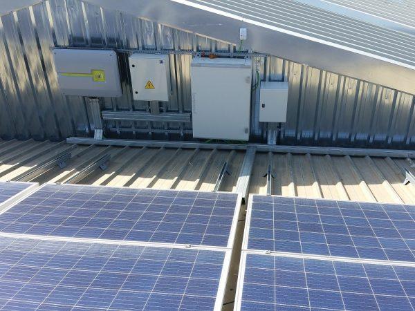 instalacion fotovoltaica autoconsumo saergy