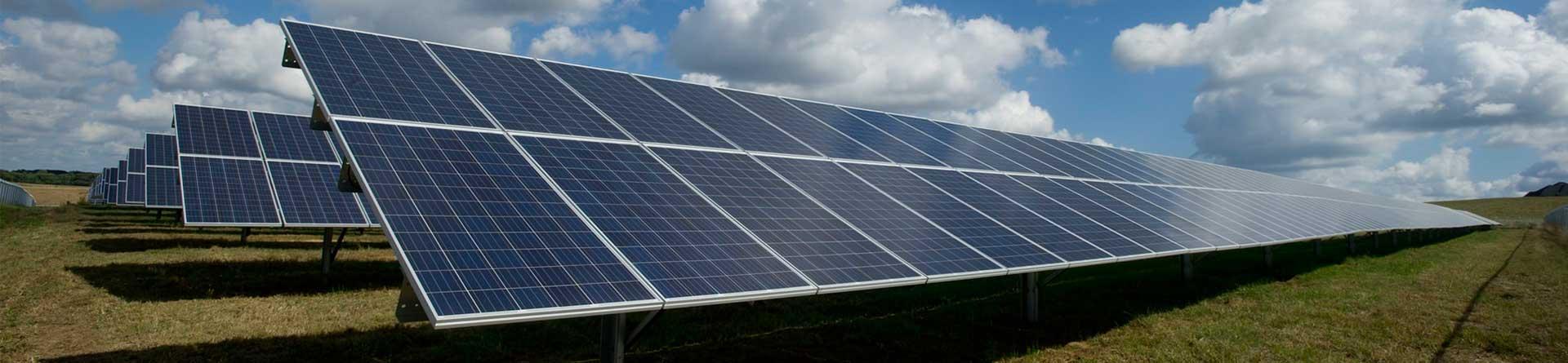 diseño placas solares instalaciones fotovoltaicas