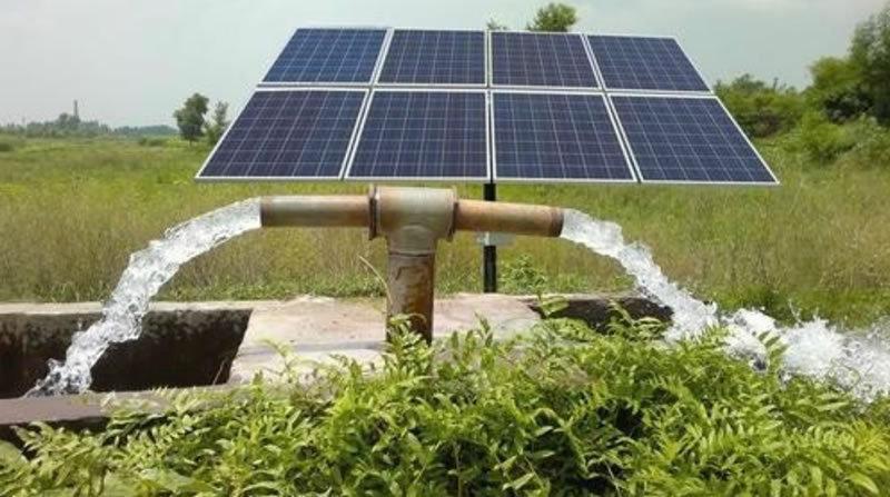 bombeo solar energia en instalaciones fotovoltaicas saergy