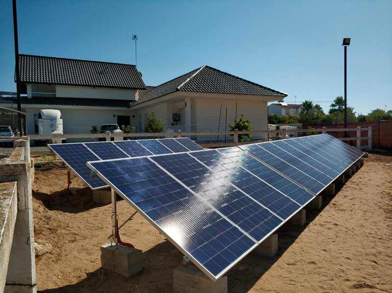 placas solares energia fotovoltaica saergy
